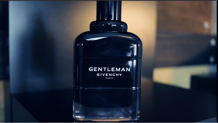عطور رجالية مثيرة ننصحكم بإقتناءها للرجال والنساء Gentleman Givenchy Perfume Perfume Bottles