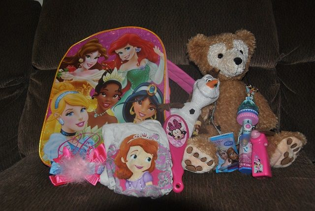 Disney presents