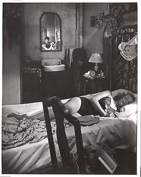 Pulp Pix: The Bizarre Case of Photography Noir - American Museum of Photography