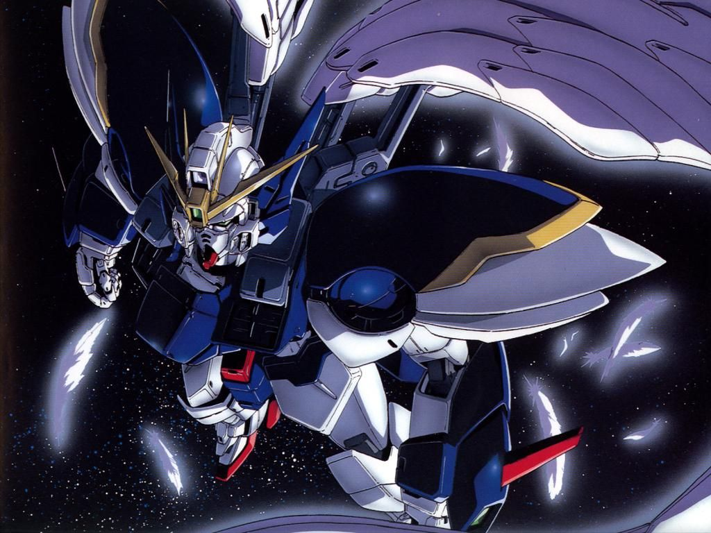 undefined Wing Zero Wallpapers (50 Wallpapers) Adorable