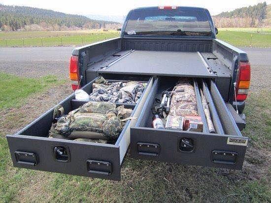 Comment Transportez Vous Vos Repliques Generalement Boites De Camion Utilitaire Amenage Accessoires Pour Truck