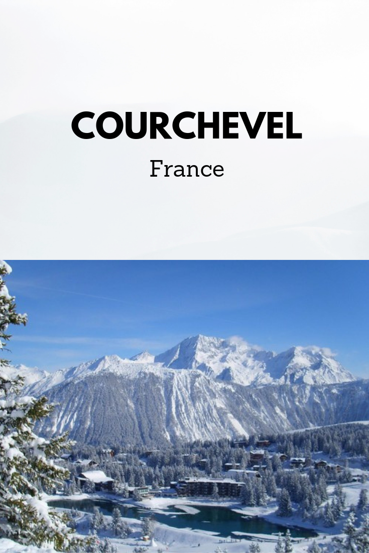 French ski breaks: The One Minute Guide To Courchevel