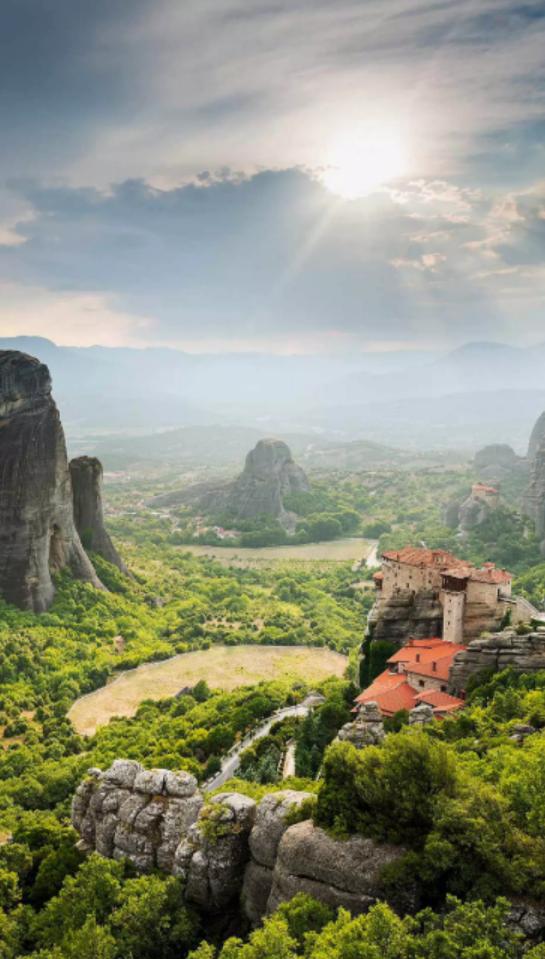 Griechenlands Norden!  JETZT bei Readly lesen:   Lonely Planet August 2016 - Seite 67