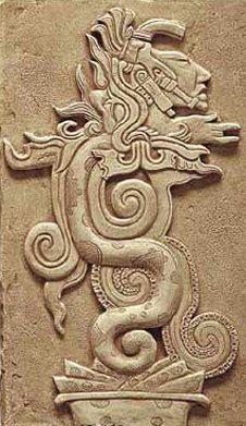 Die Geschichte der Mayas