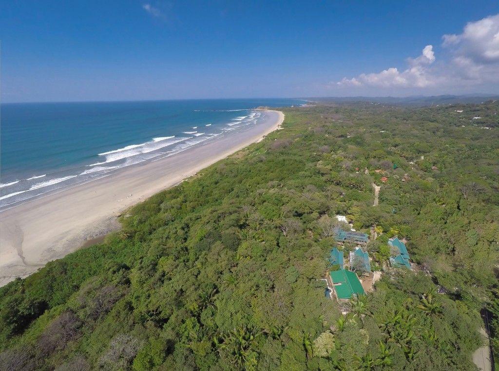 Leed Platinum Hotel In Costa Rica Olas Verdes Costa Rica Hotel