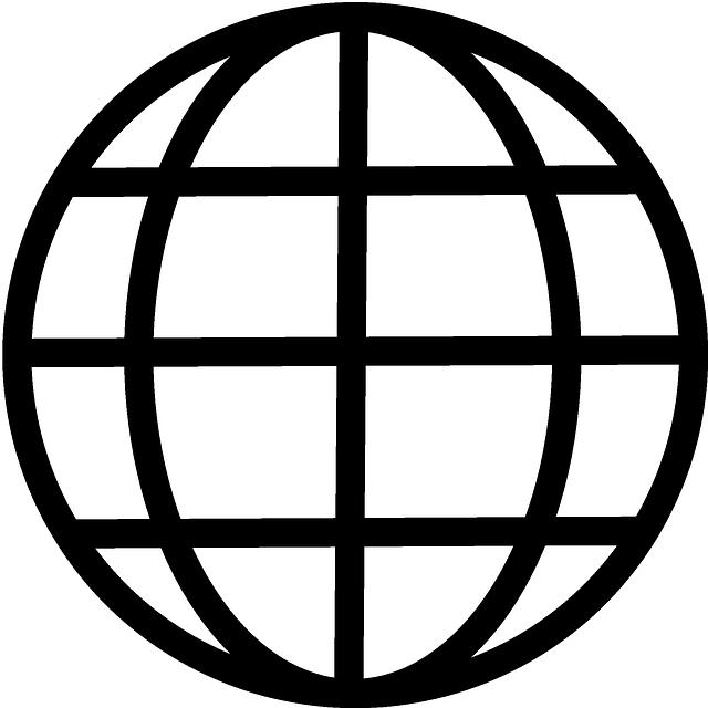 Free Image On Pixabay Earth Globe Geography Latitude Globe Icon Pixel Art Tutorial Globe