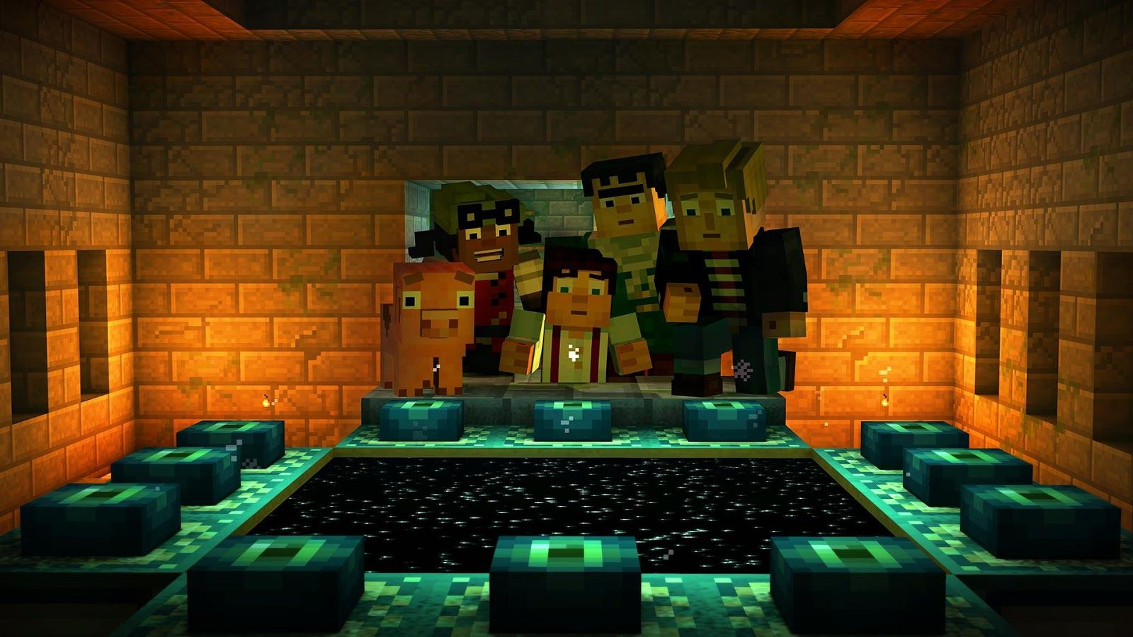 Best Wallpaper Minecraft Aaron - ba83540875979c57f475be2a8e703101  Pic_624334.jpg