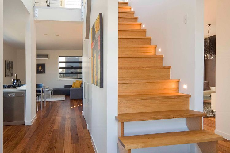 Timber Nosings For Stairs