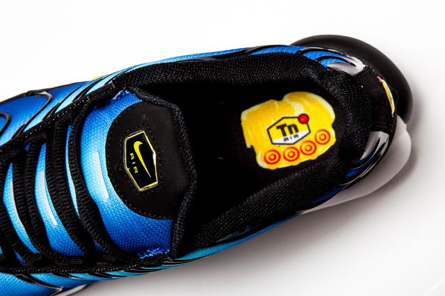 2f054a0b79 ... usa foot locker celebrate 15 years of nike air max plus sneaker freaker  56c1a c1945