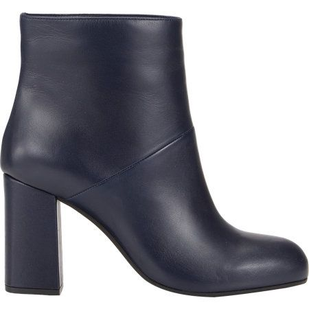 Marni Pull-On Ankle Boots at Barneys.com