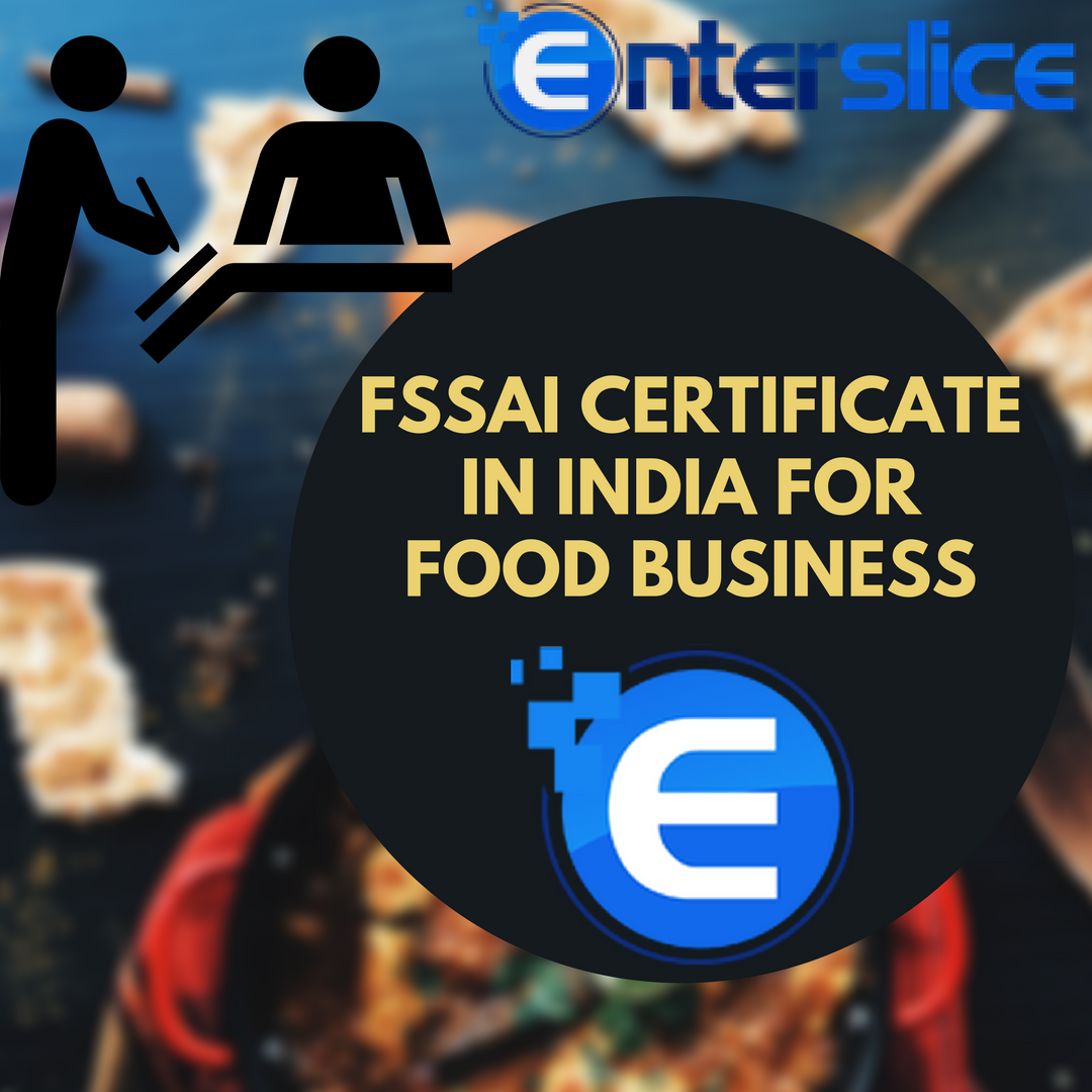FSSAI Certificate for food business in india is the most