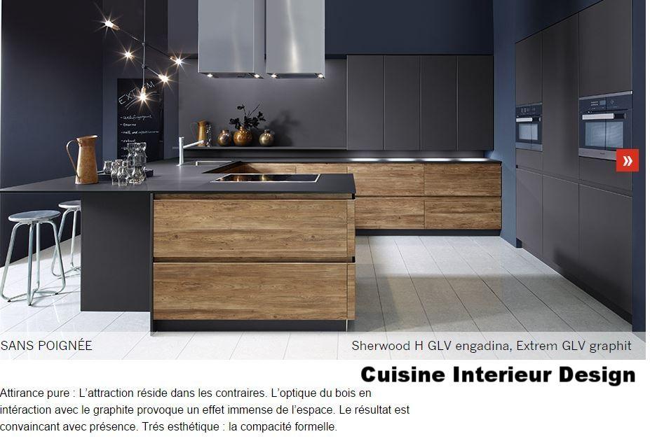 Cuisine Design Haut De Gamme Allemand Francais Sur Mesure Cuisine Interieur Design Toulouse Cuisines Design Meuble Cuisine Designs De Petite Cuisine