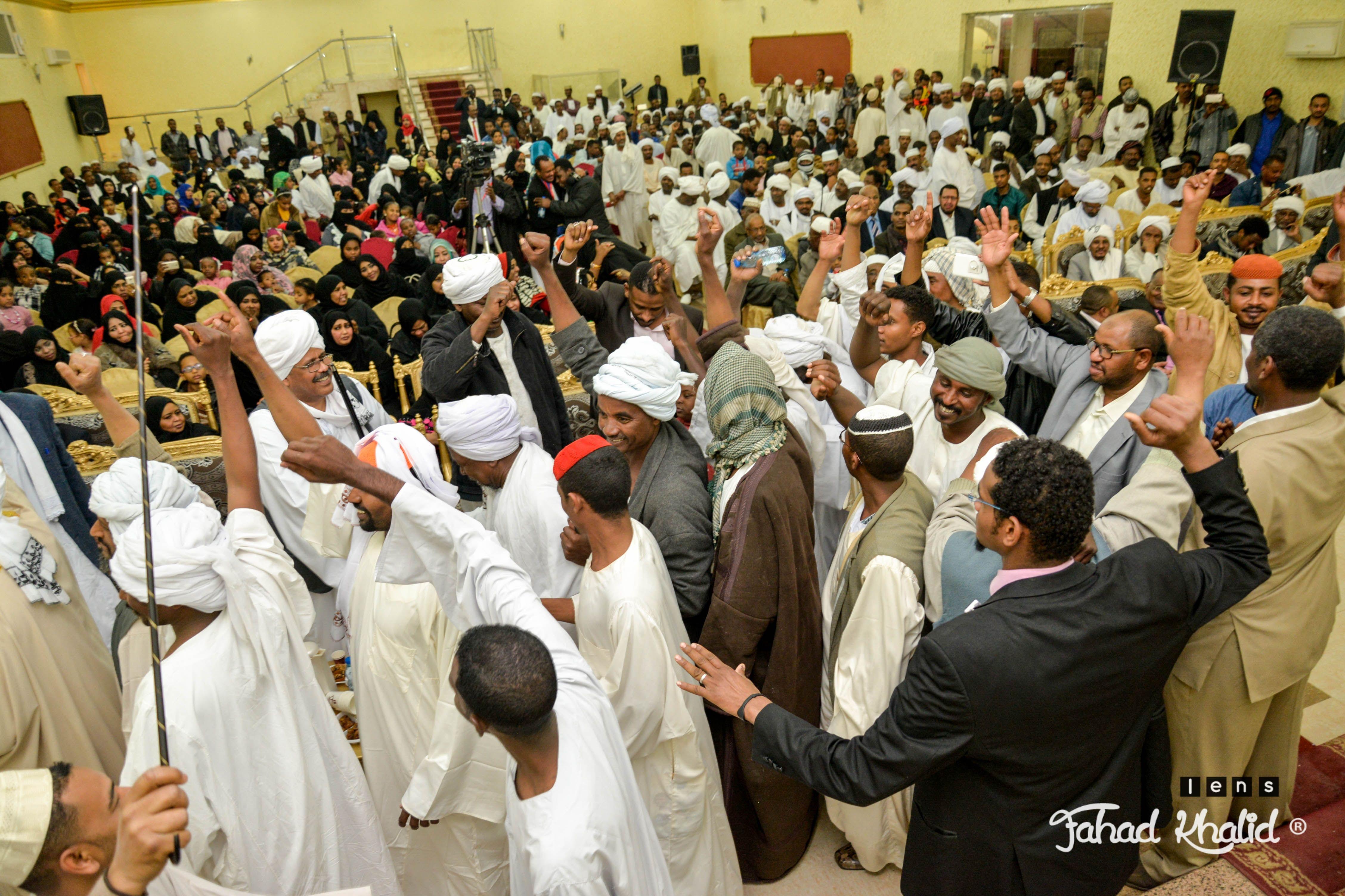 النادي السوداني بالرياض