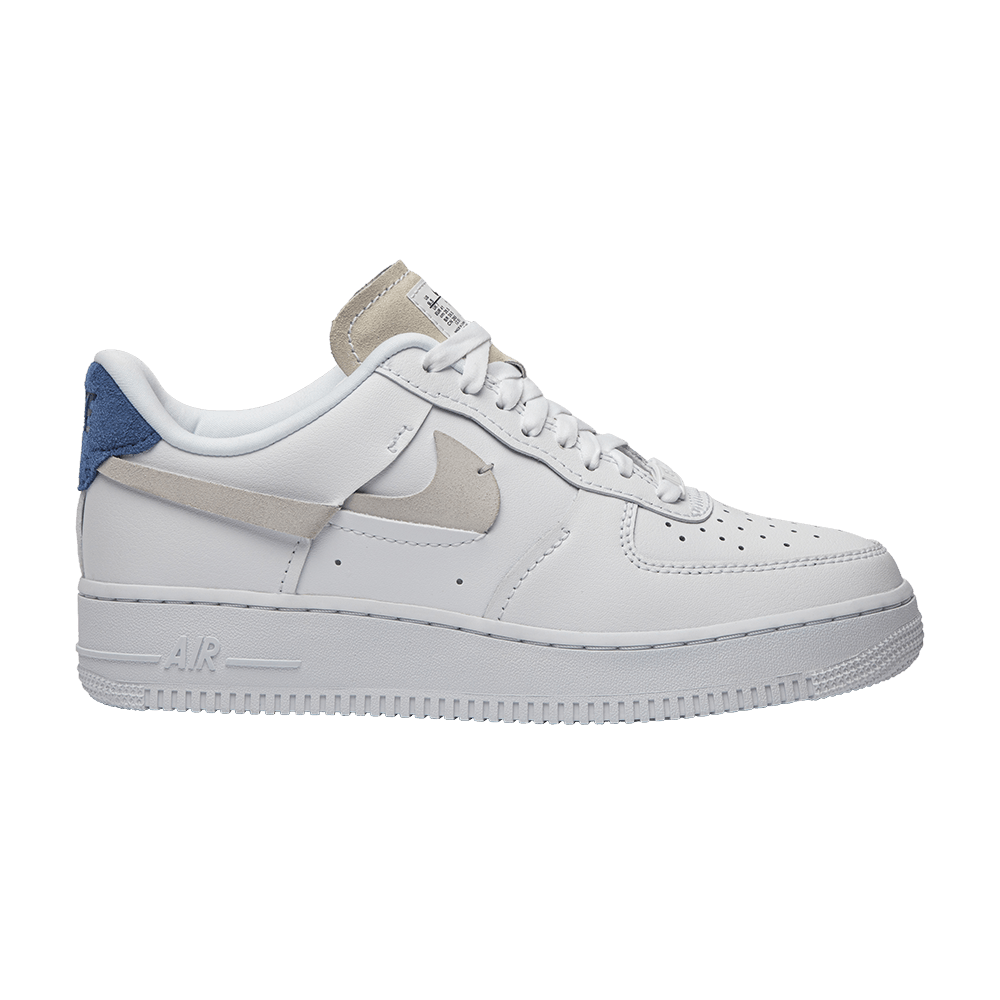 Wmns Air Force 1 Low 'Vandalized' in 2020   Nike air, Nike