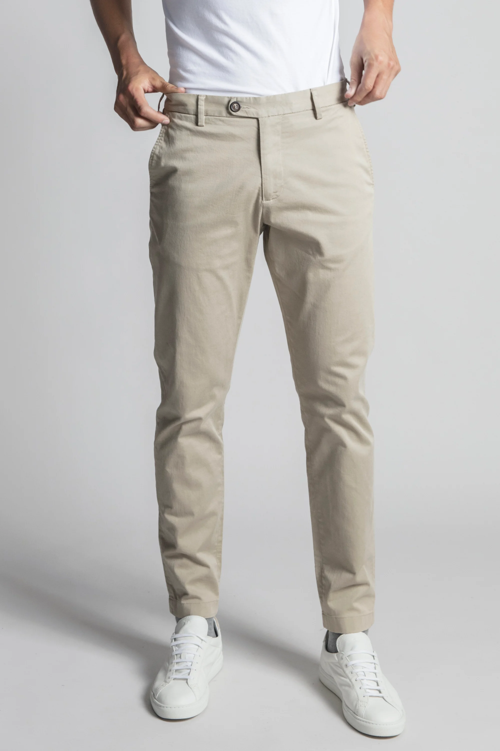 chinos stretch herr
