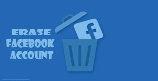 Erase Facebook Account 2020 How To Delete Facebook Account In This Year Delete Facebook Accounting Facebook Users