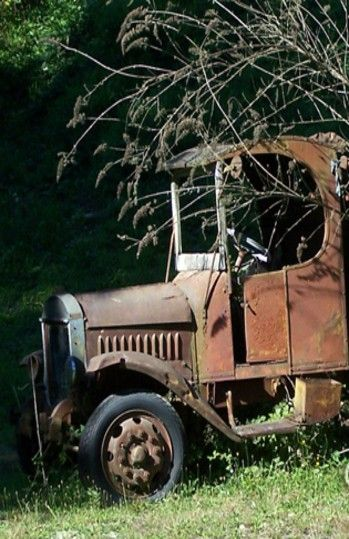 Very Old Truck                                                                                                                                                                                 More