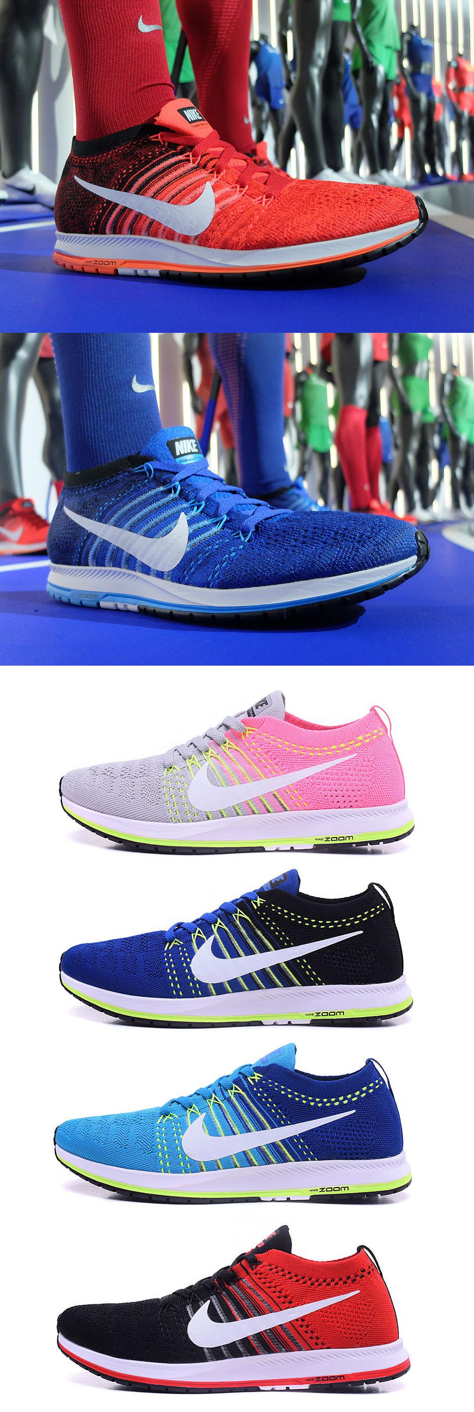 Footwear · #NikeFlyknitStreakShoes Nike Flyknit STREAK ...