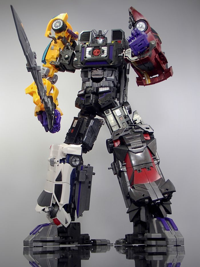 FansProject Causality M3 Intimidator   Third-party or ...