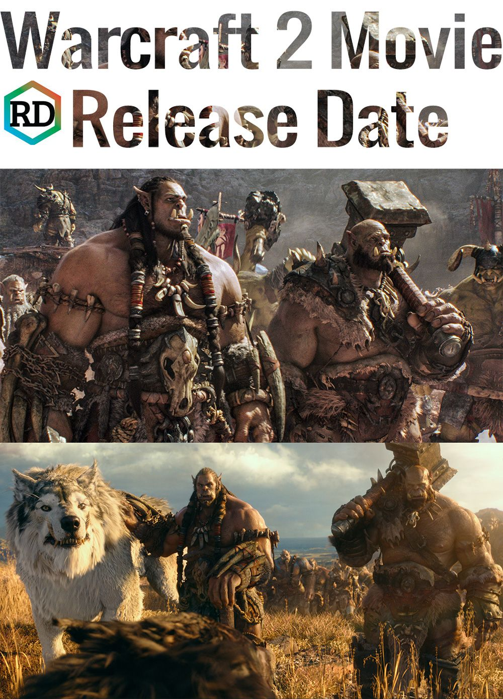 Warcraft 2 Movie Release Date 2020 2021 Jones Waiting For