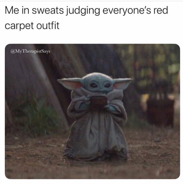 Pin by Catherine on I Can Relate in 2020 Yoda wallpaper