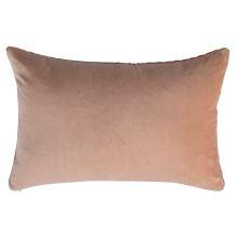MAKURA 60 X 40cm Cushion, Peach