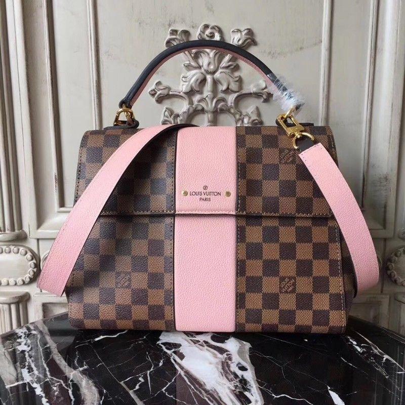 5326c113e3 Louis Vuitton Bond Street Damier Ebene N64417 #BondStreet | Louis ...