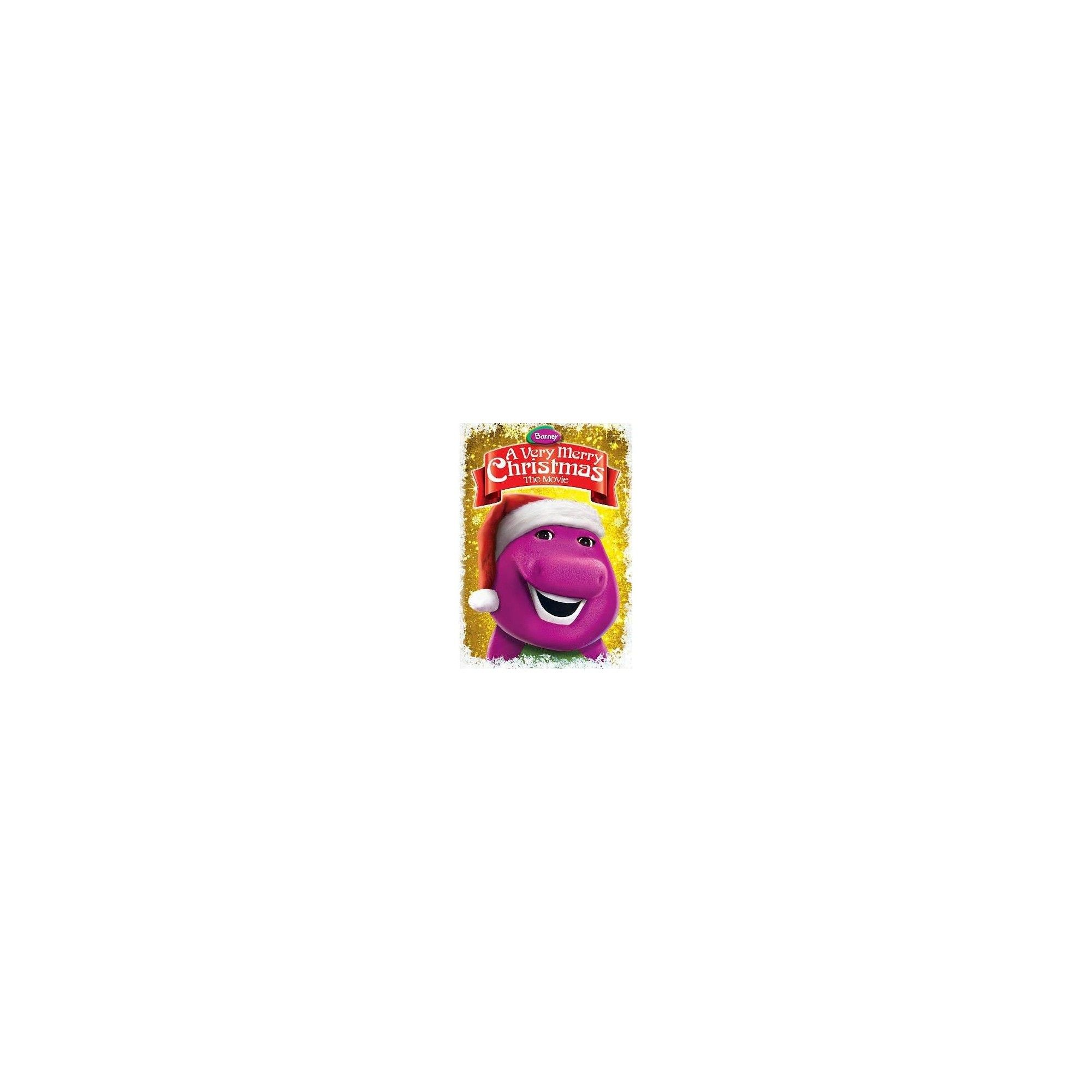 Barney A Very Merry Christmas The Movie Dvd.Barney A Very Merry Christmas The Movie Dvd Products In