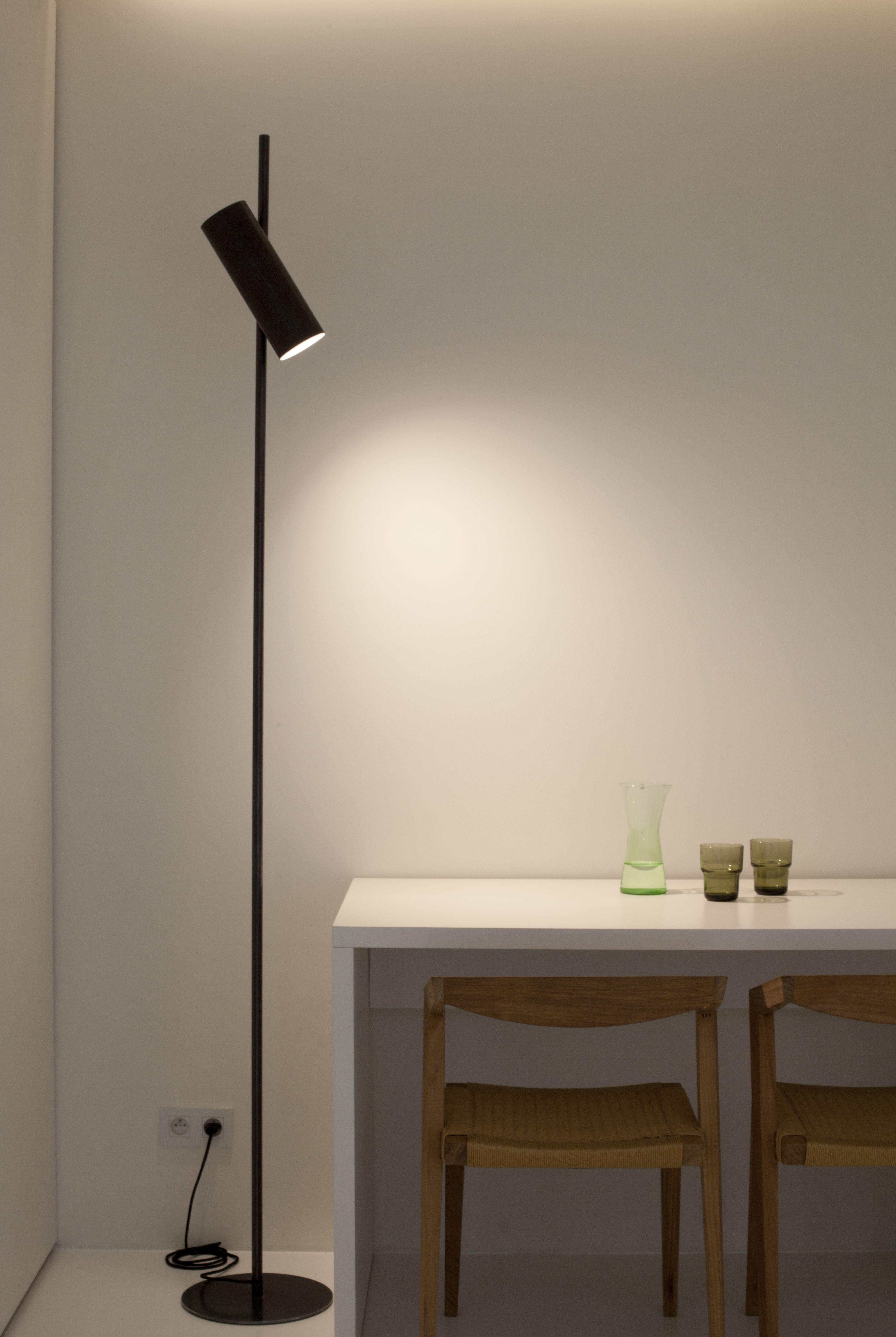 Floor Mid Century Modern Floor Lamps