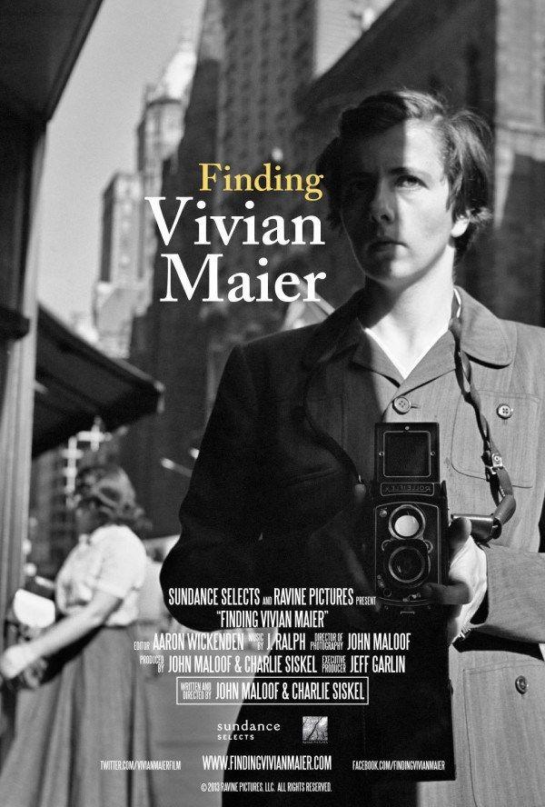 Finding Vivian Maier Vivian Maier Viviane E Filmes