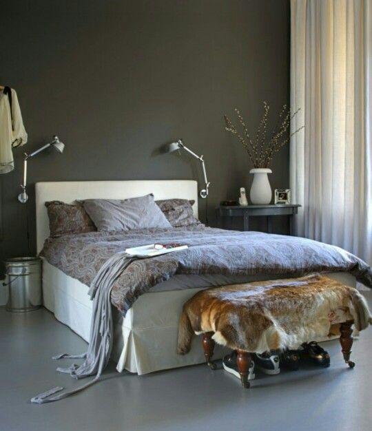 Beautiful room,