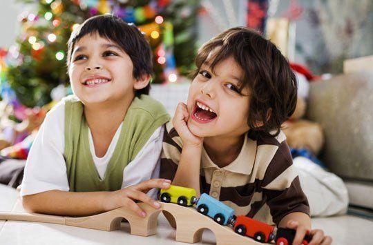 Weihnachtsspiele Für Kinder