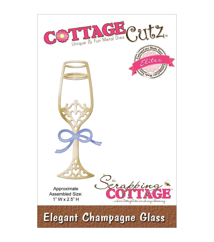 CottageCutz Elites Die 1\