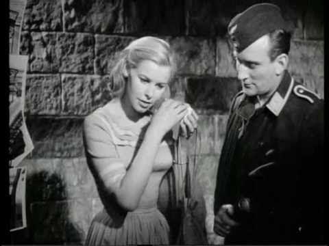 Die grünen Teufel von Monte Cassino  (Film komplett - deutsch) Joachim F...