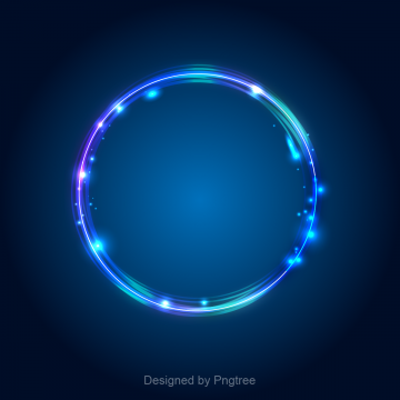 Light Effect Blue Circle Light Effect Aperture Shiny Png And Vector Blue Background Images Black Background Images Transparent Background