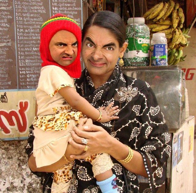 Mr Bean Funny, Mr Bean, Mr Bean