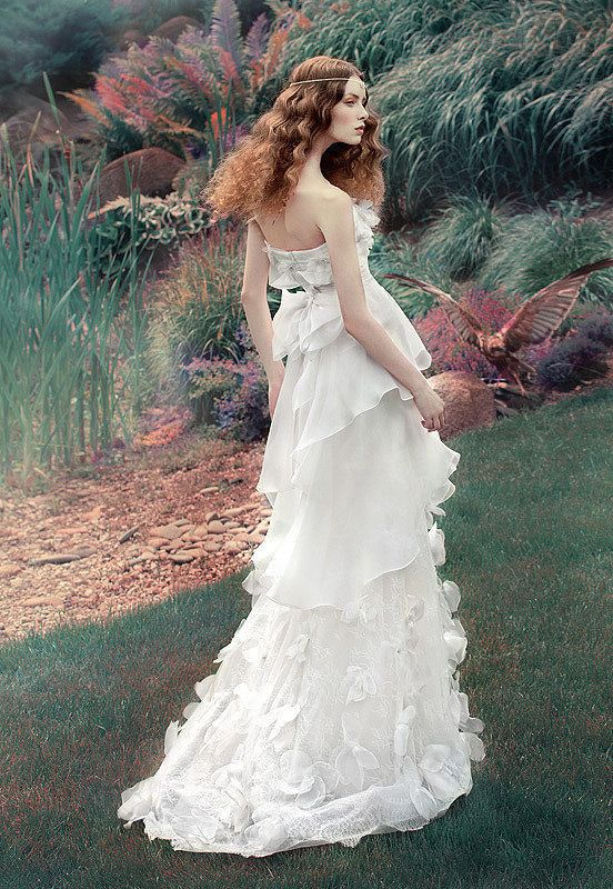 Fabulous Wedding Dresses by Kelly