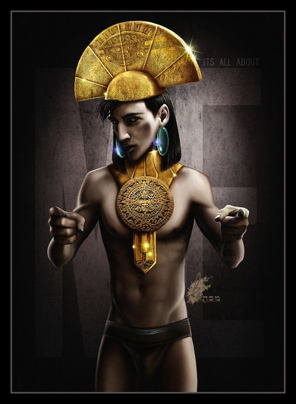 David kawena emperor kuzco once upon a time disney men disney princes et disney fan art - Kuzco dessin anime ...