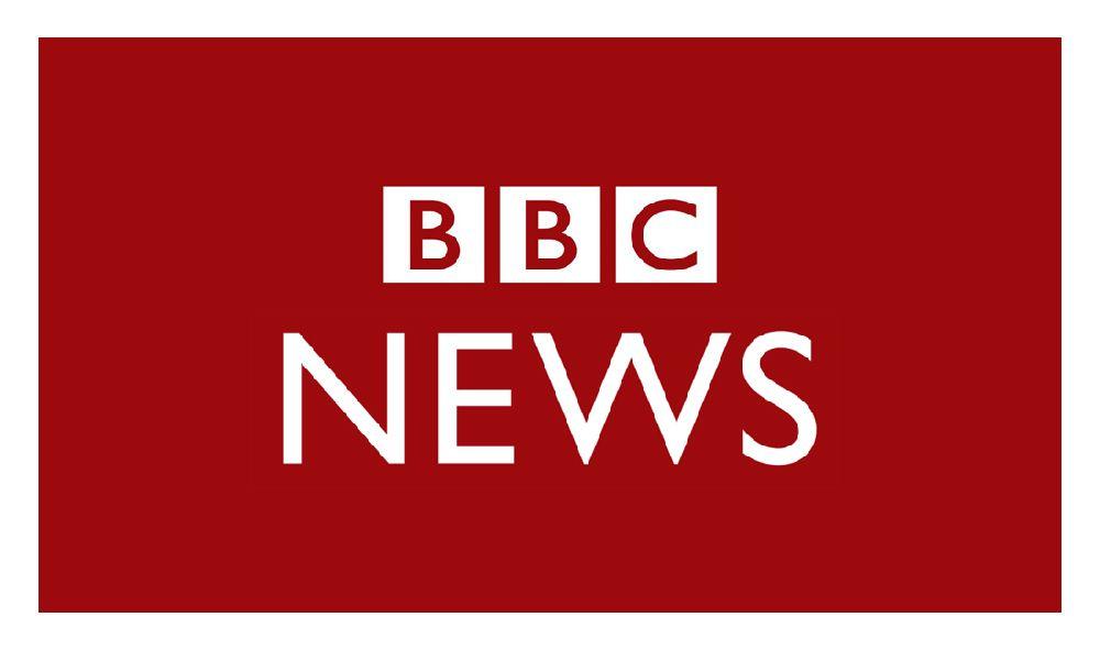 Bbc News Logo Bbc Bbc News British Broadcasting Corporation