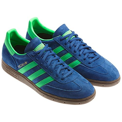 check out 218eb be551 adidas Spezial Shoes