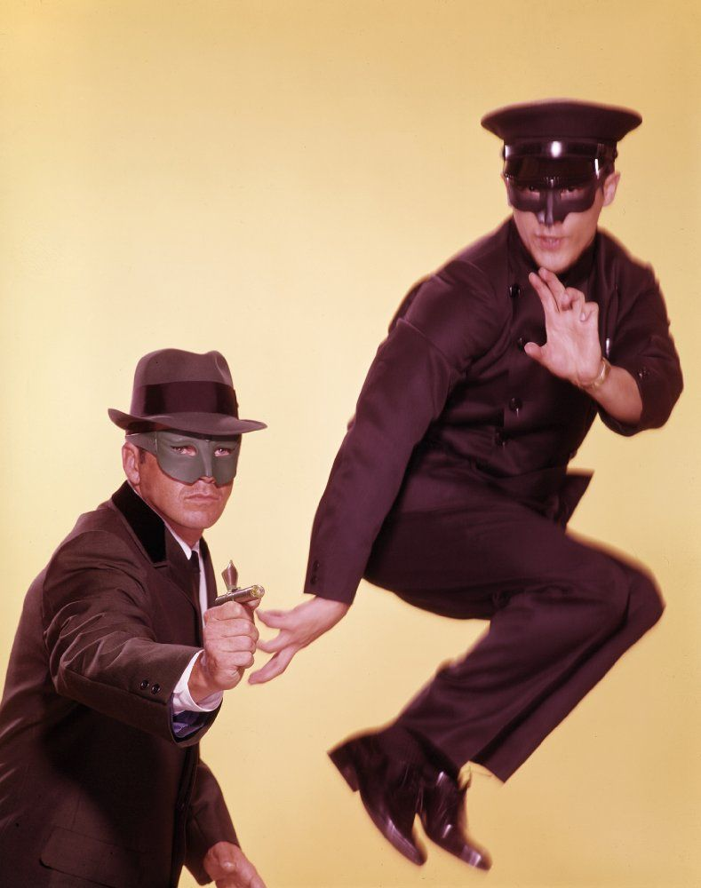 Bruce Lee Through the Years | Bruce Lee | Green hornet