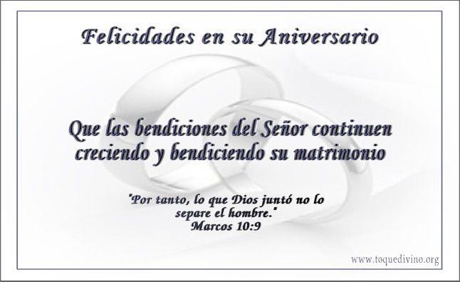 De De Aniversario Anos Dios De 50 De Bodas Con Mensaje La Imagen