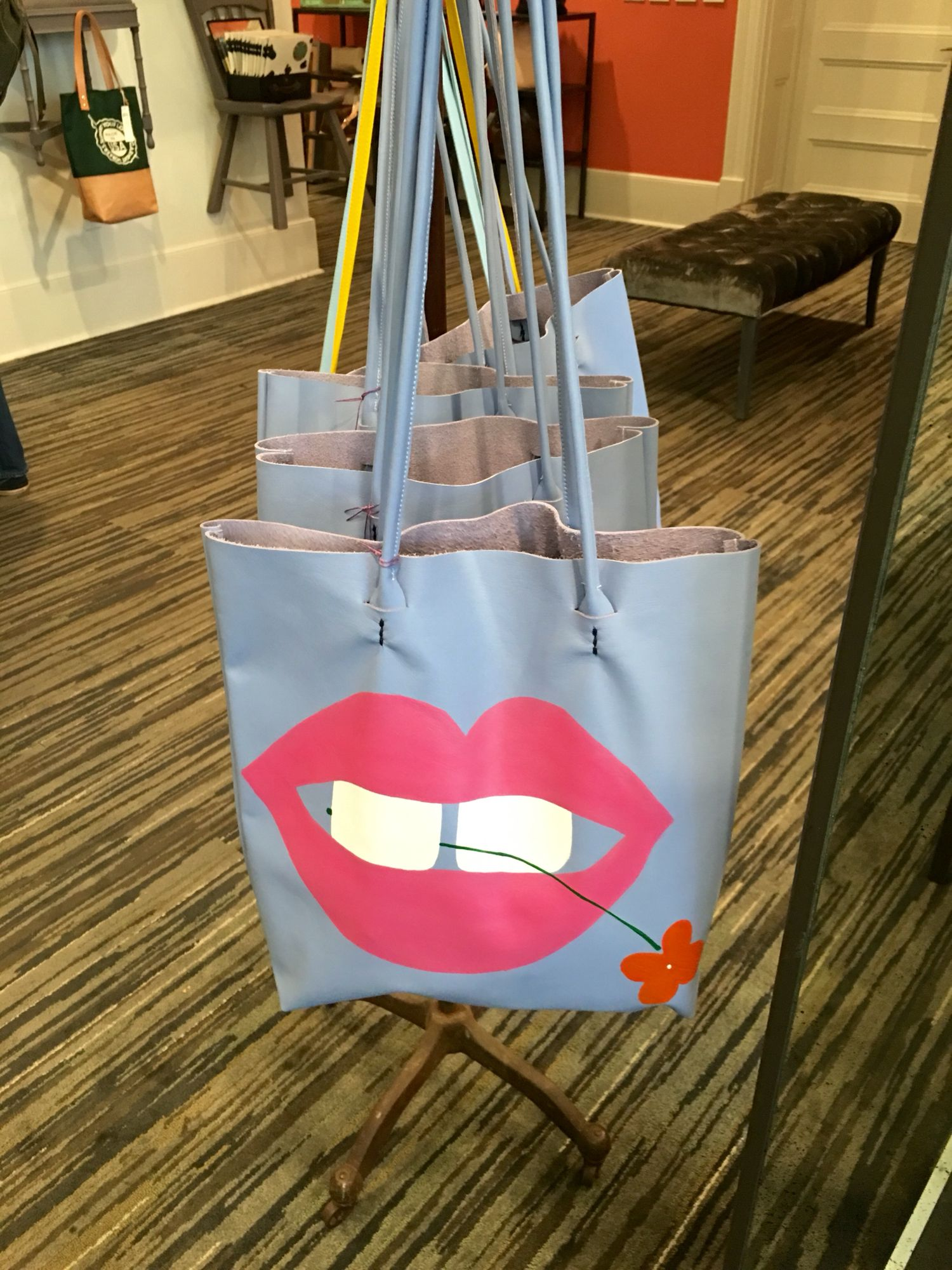 Scad Store Savannah Ga With Images Paper Shopping Bag