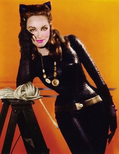 Image result for original catwoman