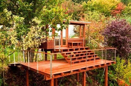 mobile Granny pods #grannypods Treehouses-mobile Granny pods #grannypods Treehouses  mobile Granny pods #grannypods Treehouses  -#Granny #grannypods #mobile #pods #Treehouses #grannypods