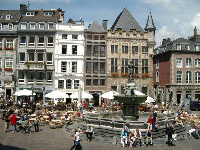 Bremen Aachen