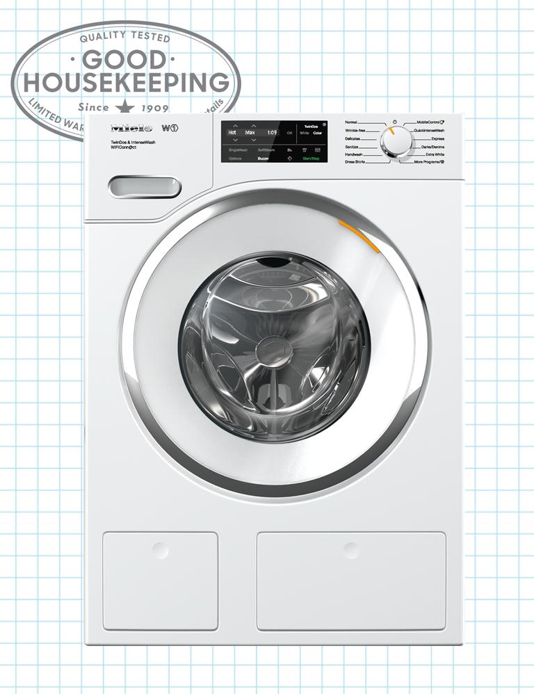 8 Best Washing Machines Of 2020 According To Laundry Pros In 2020 Top Washing Machine Washing Machine Reviews Washing Machine