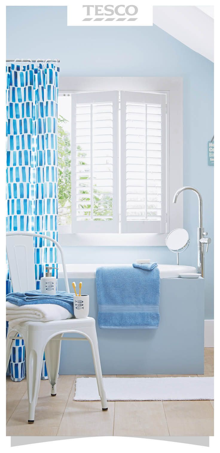 Perk up your bathroom with our range of accessories. Opt for cool ...