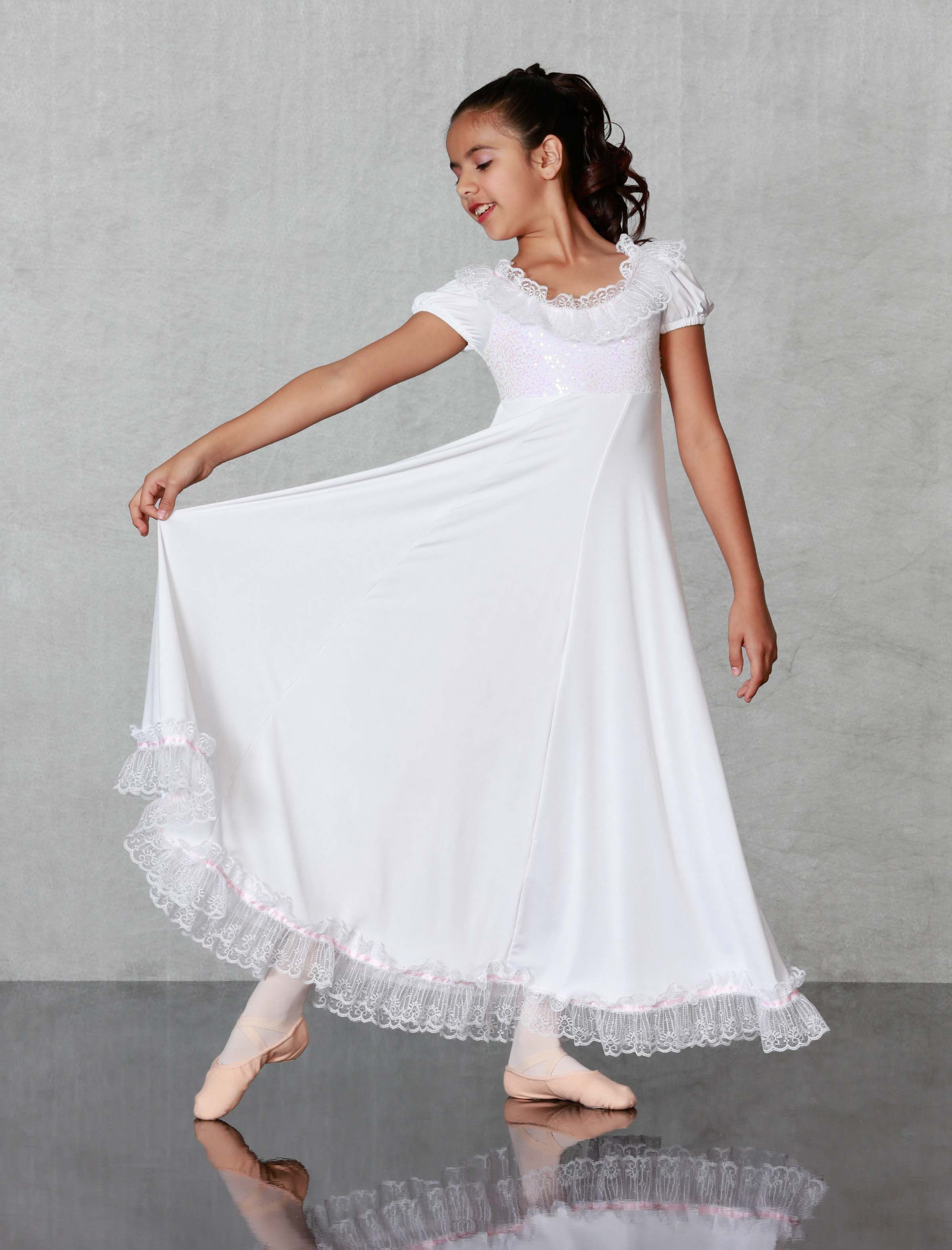 8ff35a520df2 CLARA NIGHTGOWN - Gorgeous buttery soft dream of a dress with ...