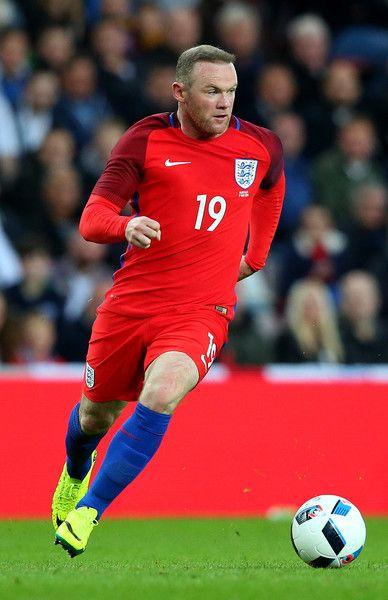 Wayne Rooney Photos Photos England V Australia International Friendly In 2020 Wayne Rooney Wayne Sunderland